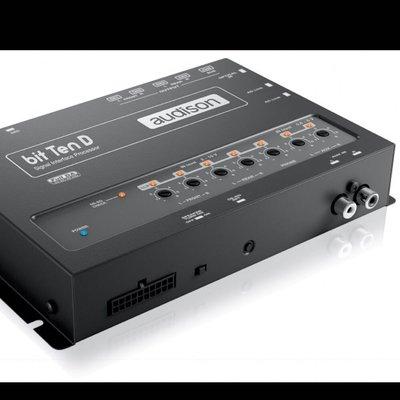 義大利高級dsp數位訊號處理器bit ten