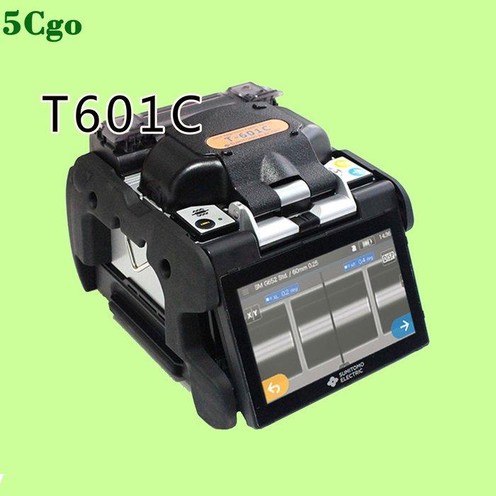5Cgo【含稅】光纖熔接機日本住友T-601C全自動光釺光纜另有T-400S/T-82C t559203052463
