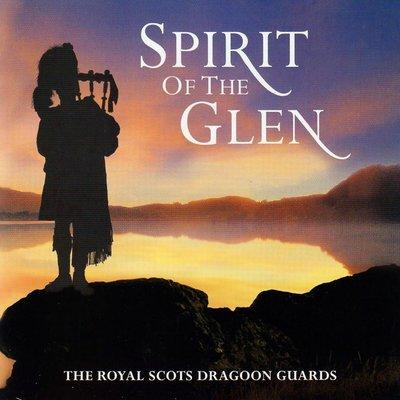 【美版】【店長推薦】蘇格蘭風笛之最 / 蘇格蘭皇家騎兵衛隊鼓號樂隊---1747159