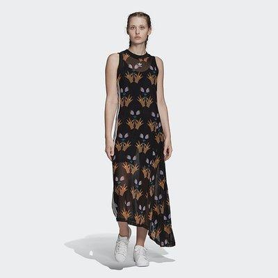 Adidas Originals AOP Long Dress FL4054 洋裝