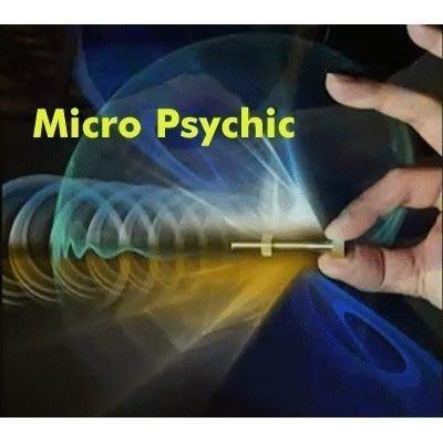 【意凡魔術小舖】念力螺絲 劉謙自動螺絲自轉 Micro Psychic by Nakashima Kengo 微感應螺絲