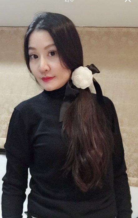 Chanel 100%克什米爾毛衣