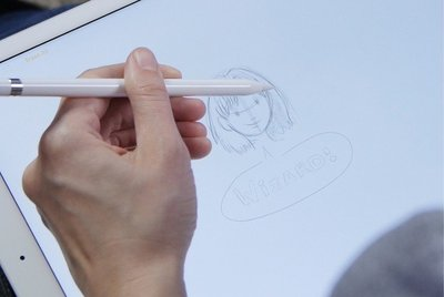 可刷卡分期+免運費※台北快貨※全新 Apple Pencil 手寫筆 (iPad Pro 10.5 9.7 12.9)