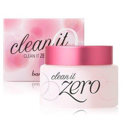 【美妝行】BANILA CO-ZERO皇牌保濕卸妝凝霜100ML