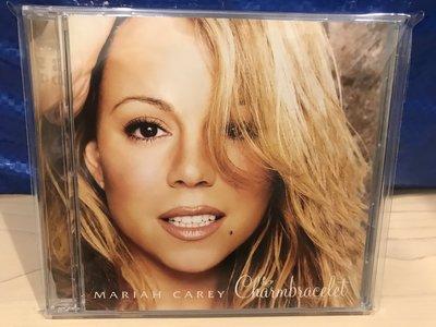 性感加值盤 瑪麗亞凱莉 Mariah Carey/幸運手鍊 Charmbracelet (CD+AVCD)/附中英文歌詞