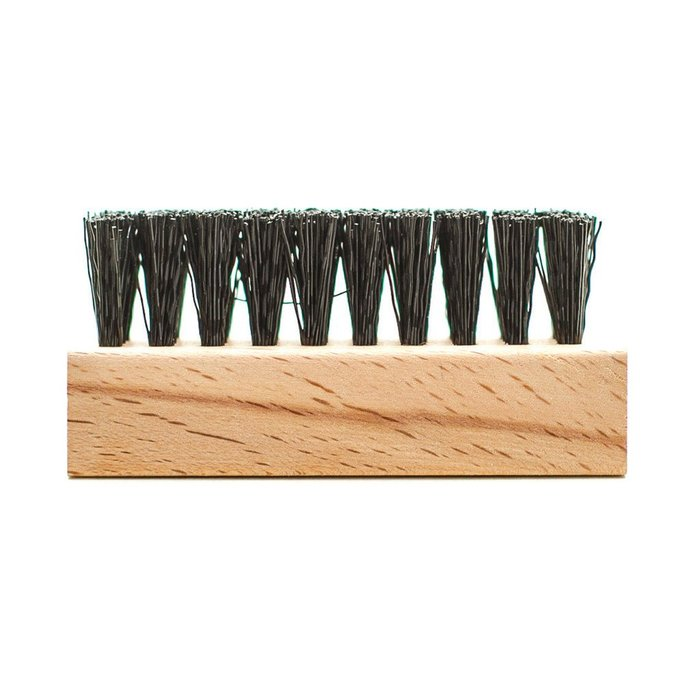 ☆AirRoom☆【現貨】RESHOEVN8R STIFF BRISTLE SOLE BRUSH 鞋底 專用 鬃毛刷