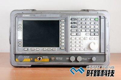【阡鋒科技 專業二手儀器】安捷倫 Agilent E4408B 9 kHz to 26.5 GHz 頻譜分析儀