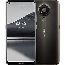 【向東電信=現貨】全新諾基亞nokia 3.4 6.39吋 3+64g 三鏡頭手機空機單機3500元