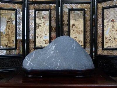 景石珍蒐之二-----南田石
