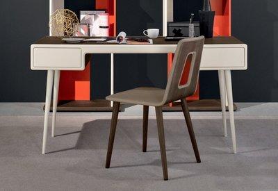 [Deer家具]訂製款Former Ernest  復刻書桌 工作桌 設計款 北歐