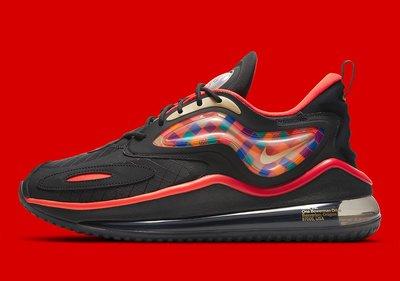 【吉米.tw】代購Nike Air Max Zephyr  Spring Festival DD8486-096 JAN