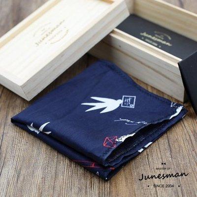 【MEN THE SHOP歐洲直送】 西裝口袋巾新郎方巾法蘭西