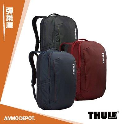 【AMMO DEPOT.】 Thule Subterra Backpack 30L 筆記型電腦背包 TSLB-317