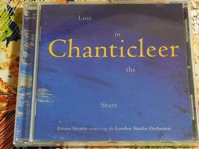 古典(全新未拆CD)LOST IN THE STARS~Chanticleer~~~(古左)