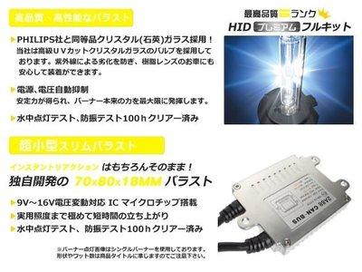 ◇光速LED精品◇C200 C300 CANBUS HID 解碼安定器 H7  3000k 6000k 8000k