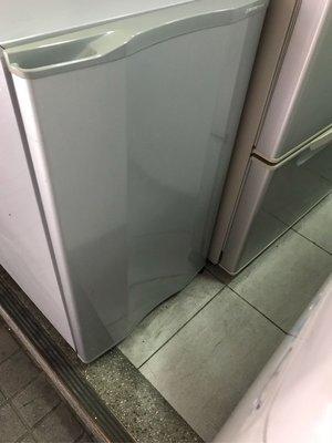 大同,聲寶,東元單門冰箱
