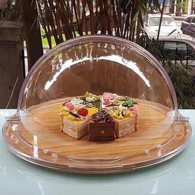 小賴的店--面包水果籃蛋糕食物展示盤帶...
