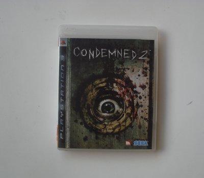 PS3 死囚2 血刑 英文版 Condemned 2