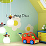 【Lighting.Deco】可愛兒童吊燈系列~兒童房/可愛動物吊燈/彩虹飛機吊燈/直升機吊燈/自行車吊燈PHILIPS