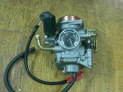 YAMAHA 山葉 RS100/QUXI100/RSZ100/JOG100 化油器(日本TK)