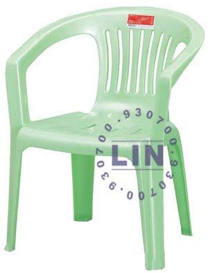 【品特優家具倉儲】284-12餐椅塑膠椅同心椅CHP06