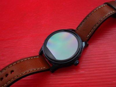 聯翔通訊 FOSSIL Q / FTW2108/ Q Marshal 觸控智慧藍芽不鏽鋼手錶 45mm ※換機優先