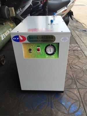 {吉豐購物堂}全新高溫5HP冷凍式乾燥機.