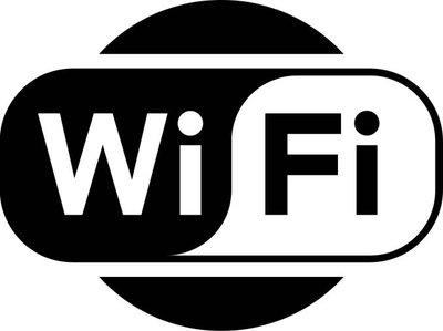 WIFI sharing service