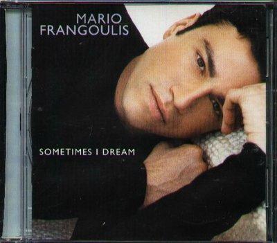 八八 - Mario Frangoulis - Sometimes I Dream