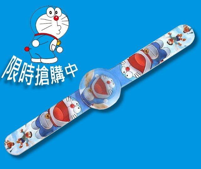 【 金王記拍寶網 】B016 LED果凍觸控錶 兒童錶 流行可愛 哆啦a夢 / 卡通 / 男婊 / 女錶 限價搶購 ~