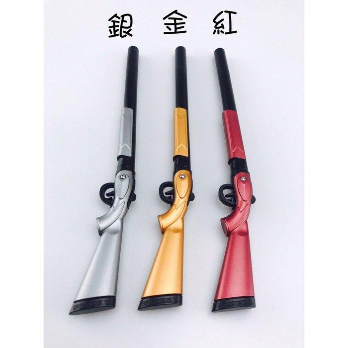 快速出貨 仿真槍原子筆 造型原子筆 黑筆 仿真 原子筆 贈品 辦公室 搞怪文具用品 槍型 筆【CH-03A-30009】