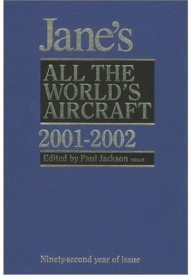 Jane`s All the World`s Aircraft