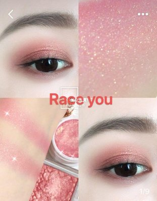 colourpop土豆泥單色眼影dgaf/party of five/moonwalk/set to st