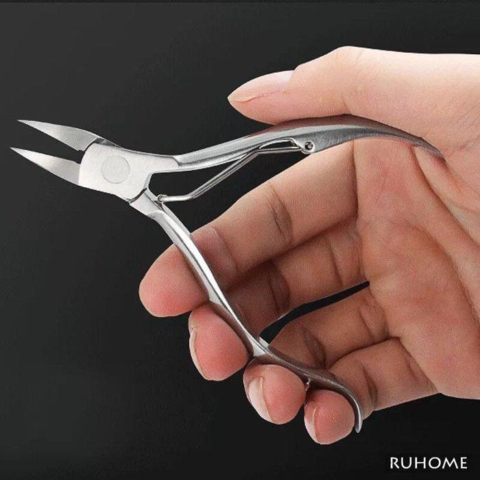 專業剪腳指甲灰指甲凍甲崁甲矯正/腳死皮鷹嘴腳指甲鉗/尖嘴鉗 死皮鉗
