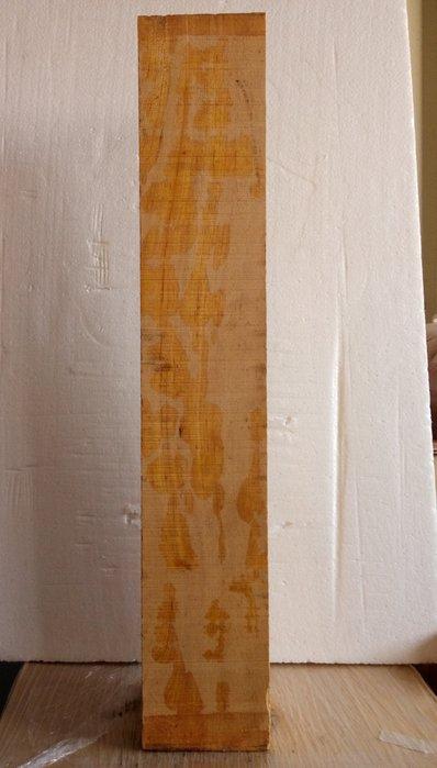 【九龍藝品】檜木 ~ 4寸角,長約70.9cm  2 可各種運用