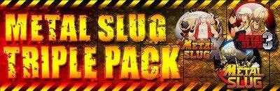 【WC數位電玩】PC 越南大戰 1+3+X METAL SLUG Bundle Steam版(數位版)