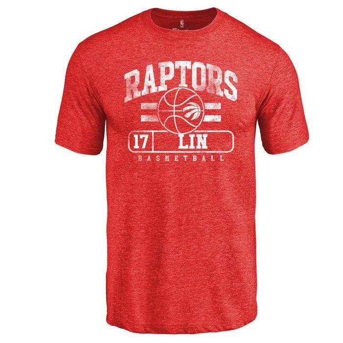 《FOS》NBA 男生 林書豪 多倫多暴龍隊 短T 短袖 t恤 棉質 Jeremy Lin Raptors 送禮