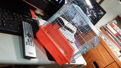 如新可養寵物鼠小籠子賠免運