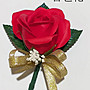 B. & W. world ***美美的花飾*R13391*玫瑰香...