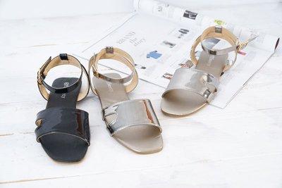 ☆(( 丫 丫 Sweety )) ☆。大尺碼女鞋。新潮少女時尚涼鞋718-1 因武漢肺炎來個促銷價