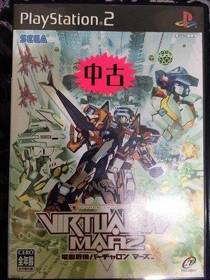 幸運小兔 PS2遊戲 PS2 電腦戰機 Virtual-On 魔法禁書目錄 魔法電腦戰機 系列相關作品 B4/D8