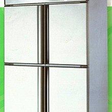 全新 瑞興 4尺風冷半凍藏麵團櫃/麵團冰箱 / 插盤式半凍藏冰箱