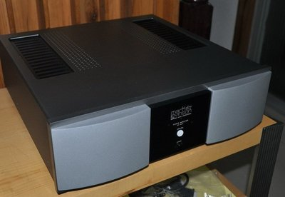 MARK LEVINSON 431頂級後級擴大機/義務幫忙客人轉售非二手MARK LEVINSON二手後級擴大機二手音響