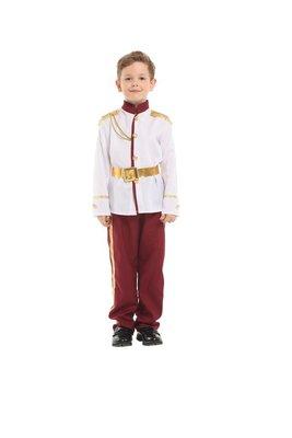 乂世界派對乂萬聖節服裝,萬聖節裝扮 //兒童變裝服-帥氣小王子