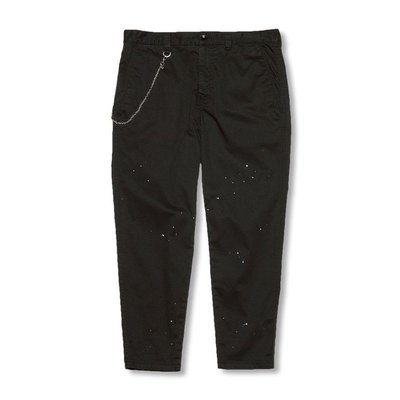 20AW Uniform Experiment CARROT FIT DRIPPING CHINO PANTS 全新正品現貨
