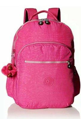 T☆【KIPLING包包館】☆【KIPLING品牌後背包/筆電包】☆【KPW001H5】☆免運費☆