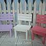 WISH FOREST【木製小木椅】是園藝小物,雜貨...