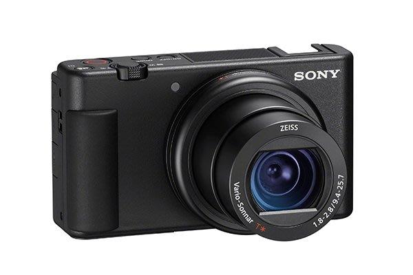 [富豪相機]SONY DIGTAL CAMERA ZV-1