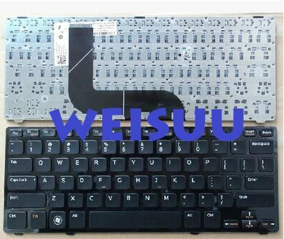 {偉斯科技}DELL Insprion 5323 5423 Vostro 3360 13Z 14Z 1316 適用鍵盤