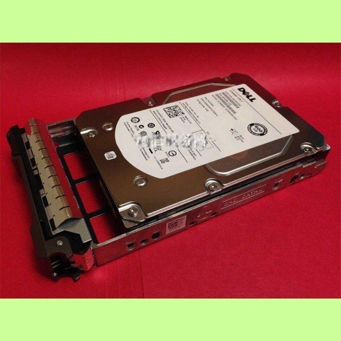 5Cgo【權宇】希捷DELL ST3600057SS 3.5吋 600GB 15K SAS W347K 伺服器硬碟 含稅
